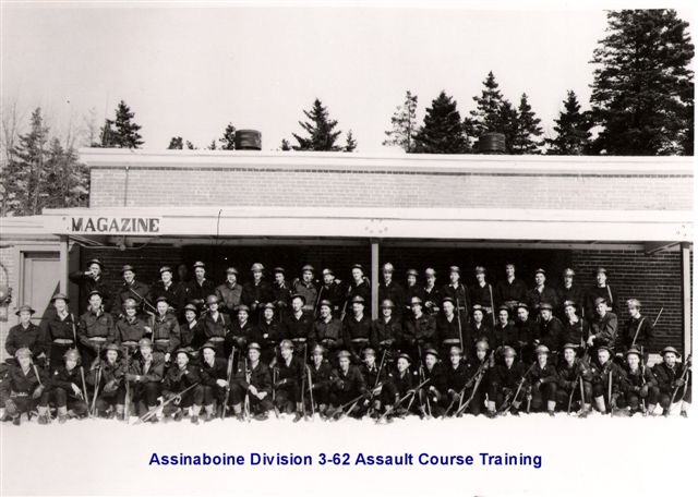 BTAssinaboineThree1962AssaultCourseTrainingMiltSkaalrud