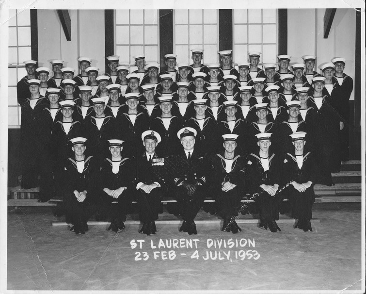 Grad-StLaurent-23Feb-4July1953-LynneBergman