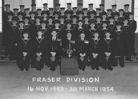 GradDivFraser15Mar31Jul1953R.Weston