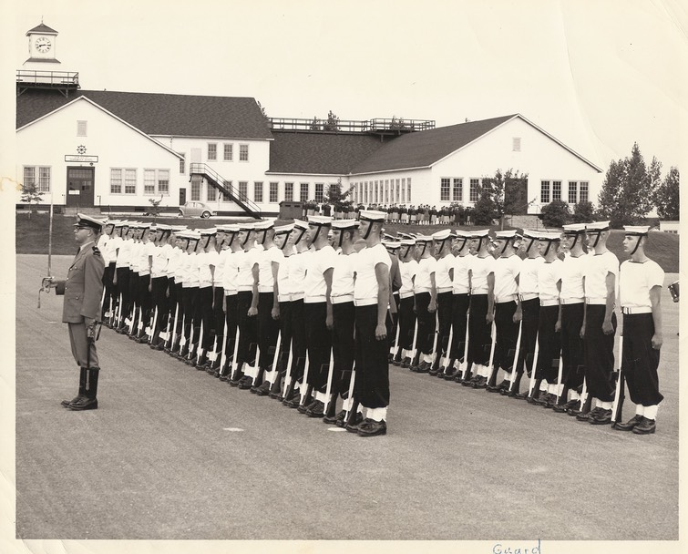 Margaree 2/67 Honor Guard